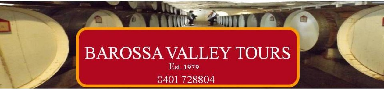 Barossa Valley Tours